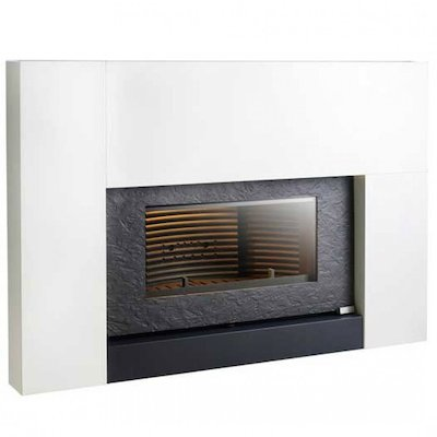 Invicta Onyx Wood Stove