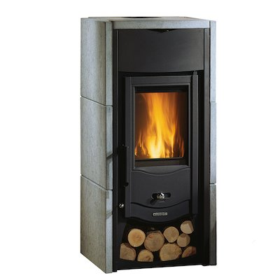 La Nordica Asia Wood Stove