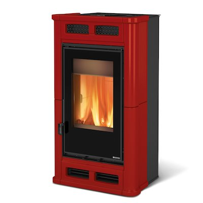 La Nordica Flo Wood Stove