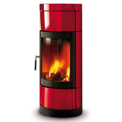 La Nordica Fortuna Wood Stove