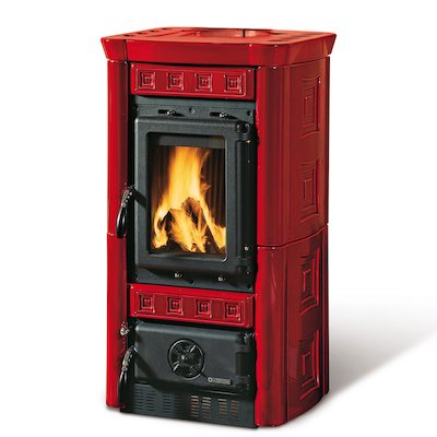 La Nordica Gaia Wood Stove
