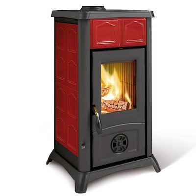 La Nordica Gemma Wood Stove