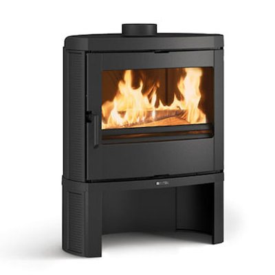 La Nordica Jennifer Wood Stove