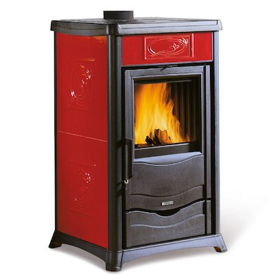 La Nordica Rossellla Plus Wood Stove
