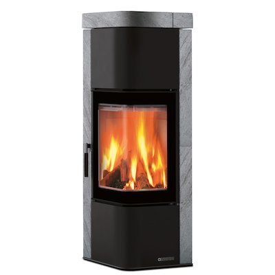 La Nordica Zen Wood Stove