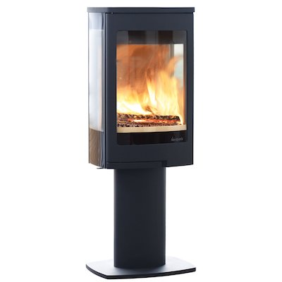 Nordpeis Duo 1 Wood Stove