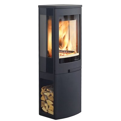 Nordpeis Duo 2 Wood Stove