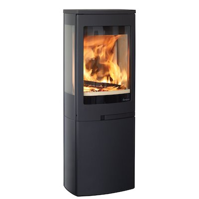 Nordpeis Duo 4 Wood Stove