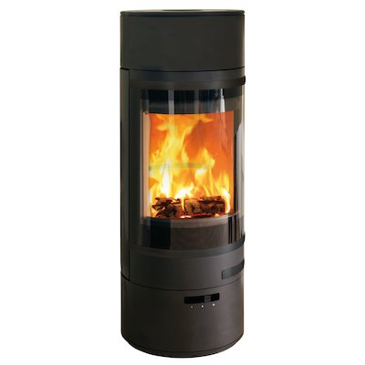 Scan 85 LL Wood Stove