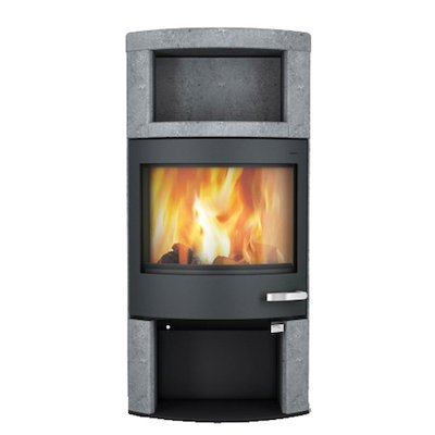 Skantherm Ator Plus Wood Stove