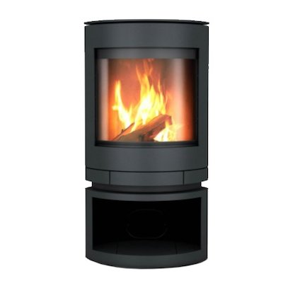 Skantherm Emotion Small Wood Stove