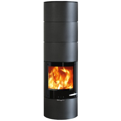Skantherm Milano Large Wood Stove