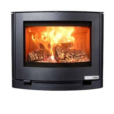 Aduro 15 Wall Mounted Wood Stove