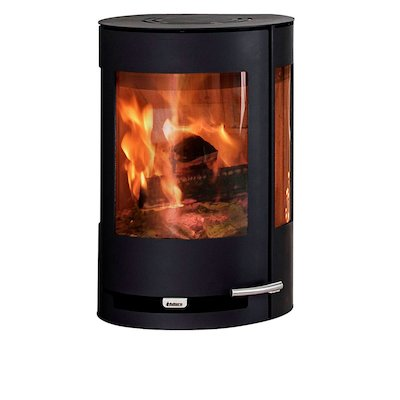Aduro 9-4 Wall Mounted Wood Stove