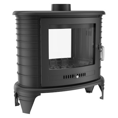 Kratki Koza K8 Double Sided Wood Stove