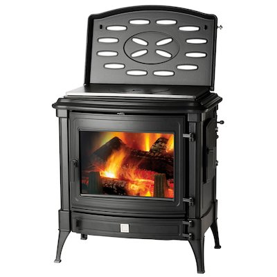 Nestor Martin Stanford 140 Cook Top Multifuel Cooking Stove