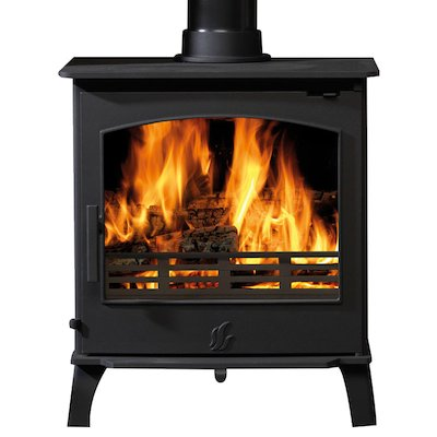 ACR Astwood Multifuel Stove