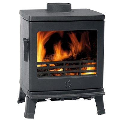 ACR Birchdale Multifuel Stove