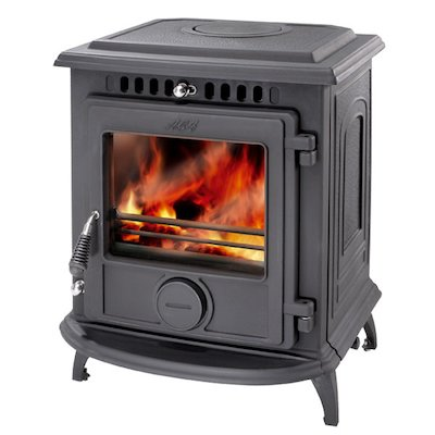 AGA Much Wenlock Classic Multifuel Stove
