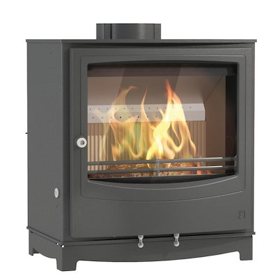 Arada Farringdon Large Multifuel Stove