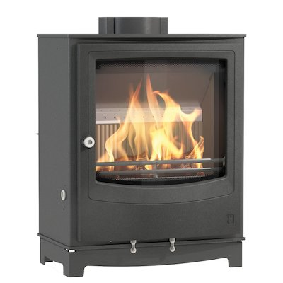 Arada Farringdon Medium Multifuel Stove