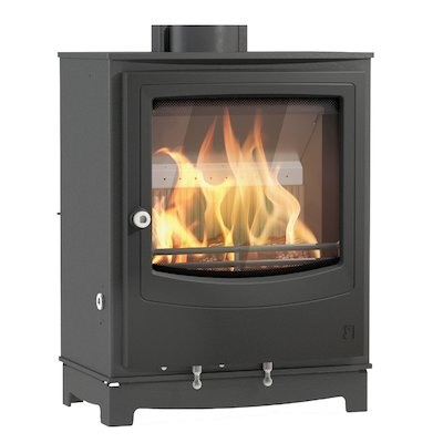 Arada Farringdon Small Multifuel Stove