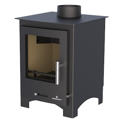 Bronpi Oxford Multifuel Stove