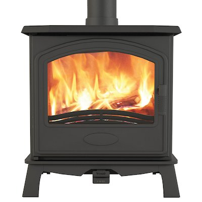 Broseley Hereford 7 Multifuel Stove