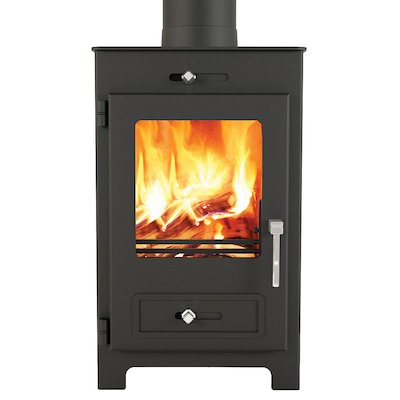 Broseley Silverdale 5 Wood Stove