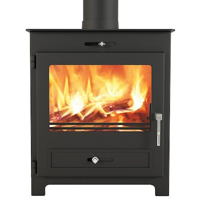 Broseley Silverdale 7 Wood Stove