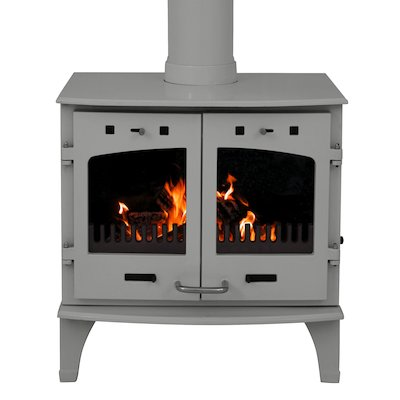 Carron 11 Multifuel Stove