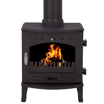 Carron 4.7 Multifuel Stove