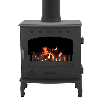 Carron 7.3 Multifuel Stove