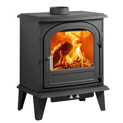 Cleanburn Nordstrand 5 Multifuel Stove