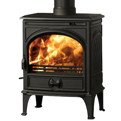 Dovre 425 Multifuel Stove