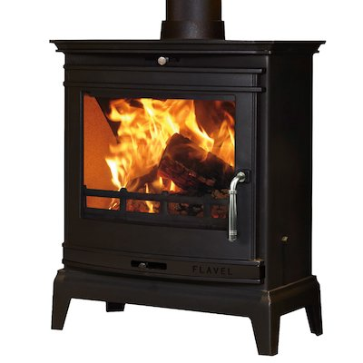 Flavel Rochester 7 Multifuel Stove
