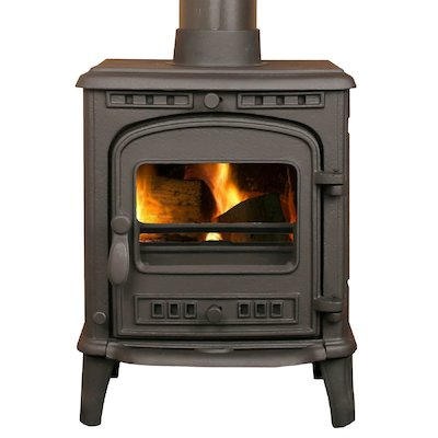 Mazona Orlando Small Multifuel Stove