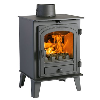 Parkray Consort 4 Multifuel Stove