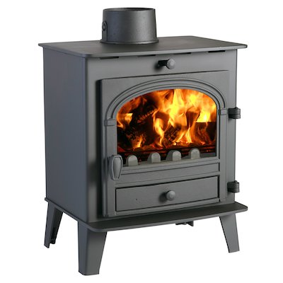 Parkray Consort 5 Compact Multifuel Stove