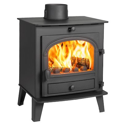 Parkray Consort 5 Multifuel Stove