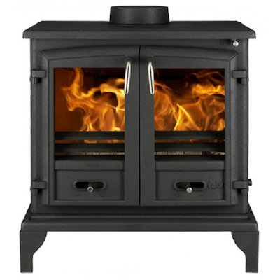 Valor Baltimore Multifuel Stove