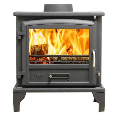 Valor Ridlington Multifuel Stove