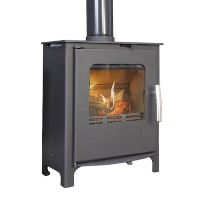 Beltane Chew 4.6 Multifuel Stove