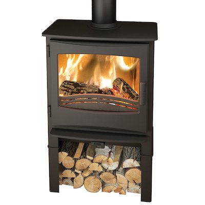 Broseley Evolution Desire/Ignite 7 Logstore Multifuel Stove