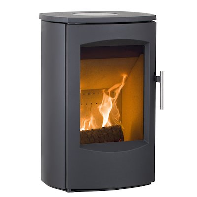Heta Scanline 7C Low Multifuel Stove