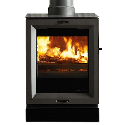 Stovax View 3 Multifuel Stove