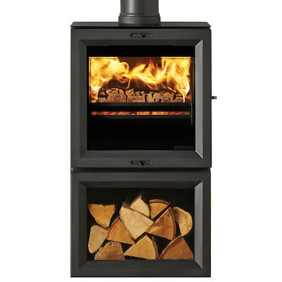 Stovax View 5 Midline Multifuel Stove