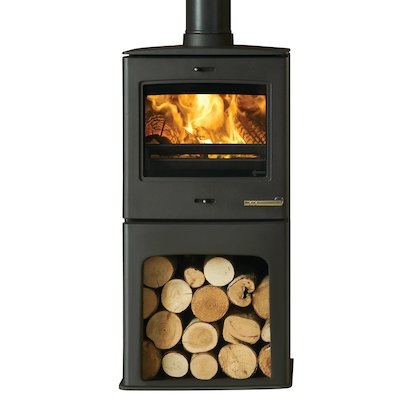 Yeoman CL5 Highline Multifuel Stove