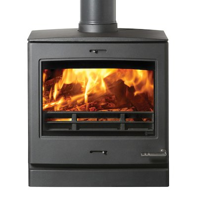 Yeoman CL8 Multifuel Stove