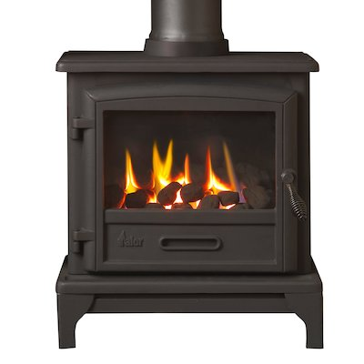 Valor Ridlington Conventional Flue Gas Stove